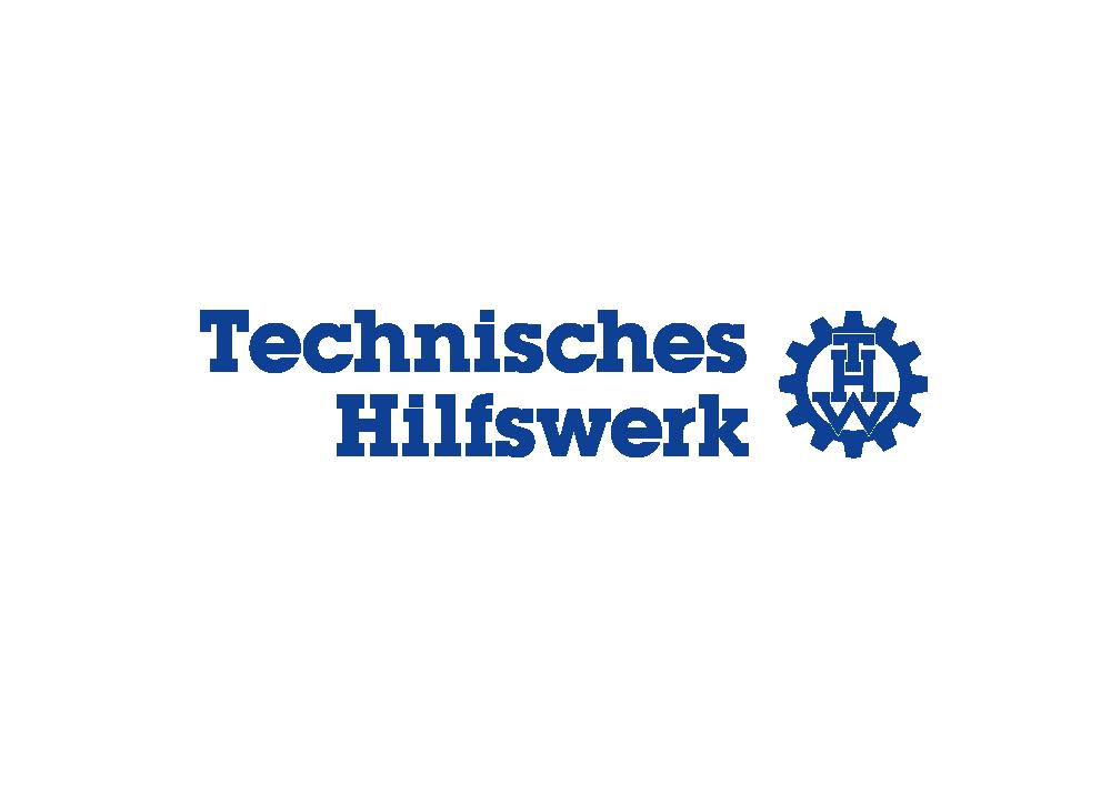 Logo des Technischen Hilfwerks