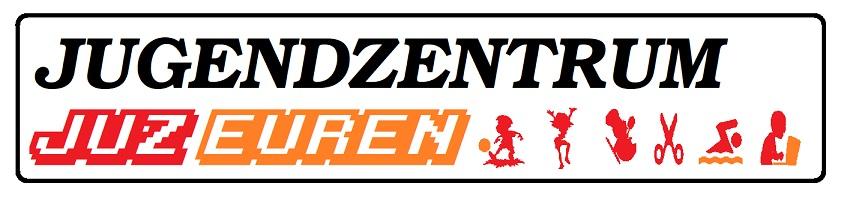 Logo des Jugendzentrum Euren in Trier.