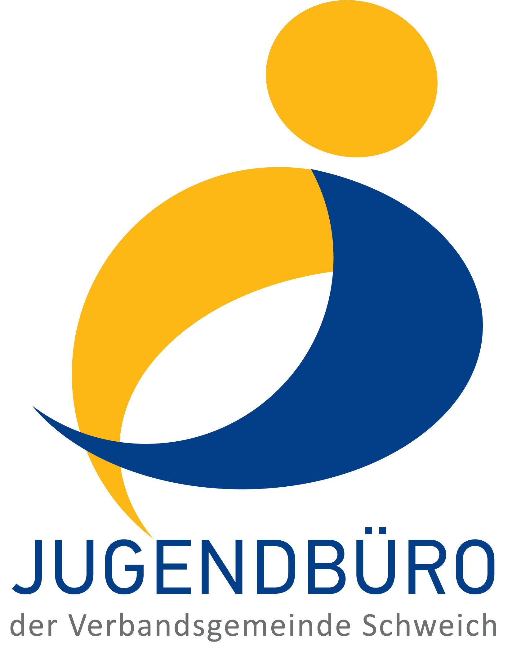 Das Logo des Jugendzentrums in Schweich