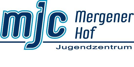 Das Logo des Mergener Hof Jugendzentrums