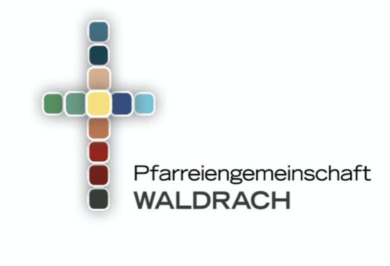 Logo der Pfarrgemeinschaft Waldrach.