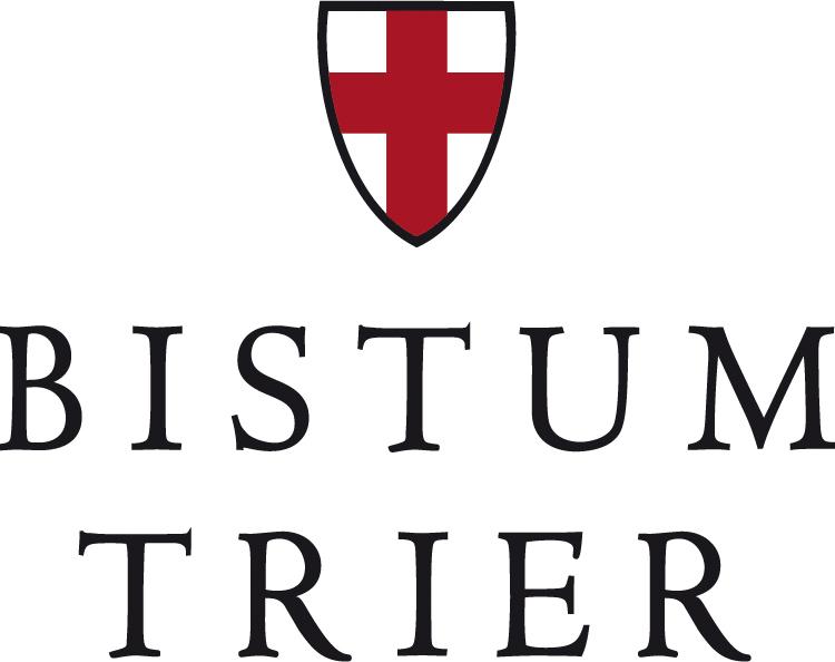 Das Logo des Bistum Trier.